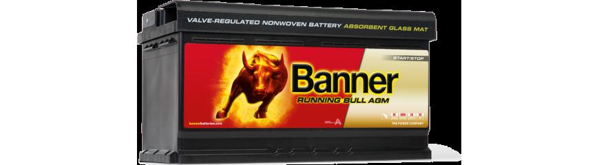 Running Bull AGM