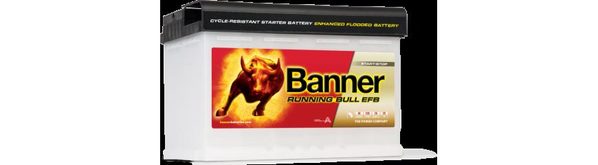 Running Bull EFB