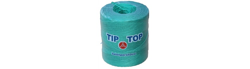 TipTop PP Kunstvezel Perstouw