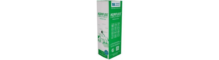 Agriflex wikkelfolie