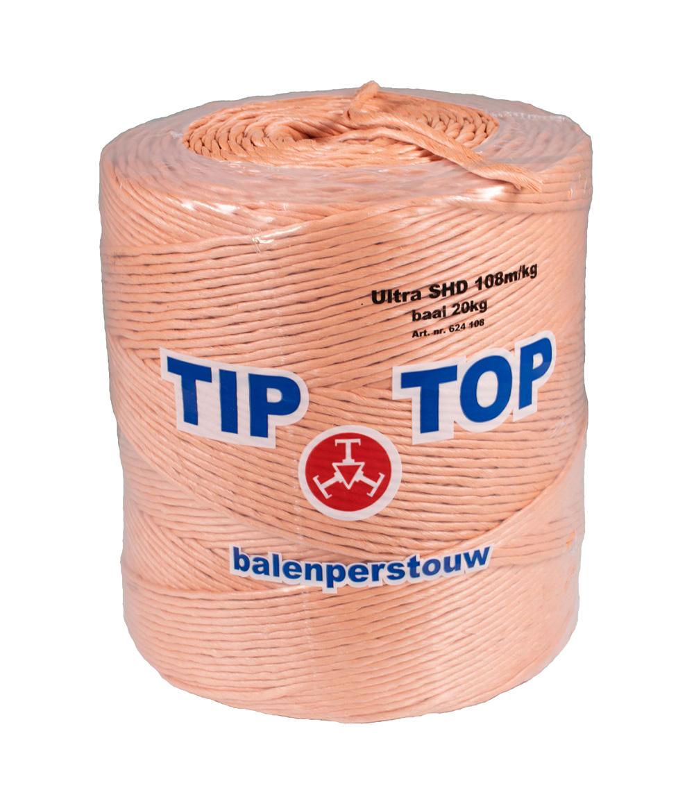 TipTop Ultra SHD 108m/kg