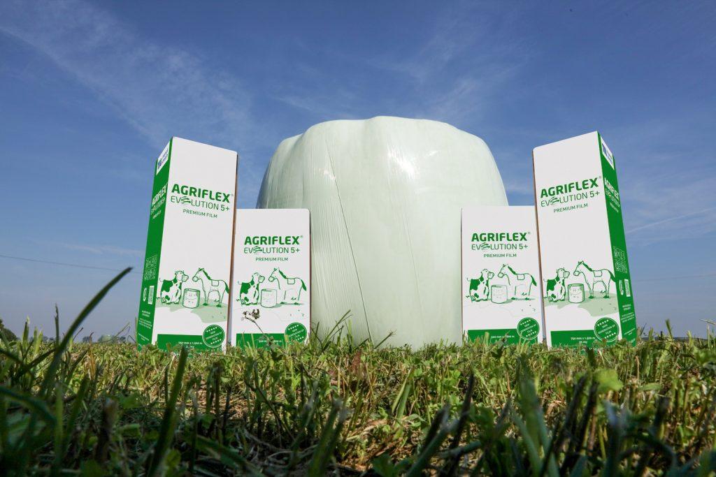 Agriflex Evolution 5+